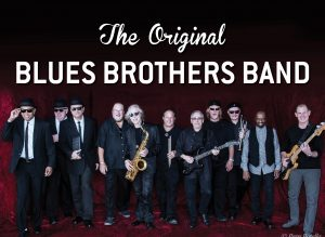 L'Original Blues Brothers Band