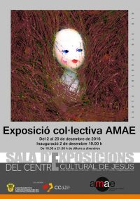 cartel expo amae