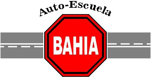 Логотип autoesc Баия