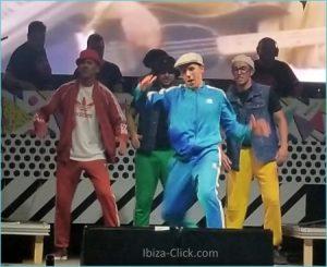danzaurbana