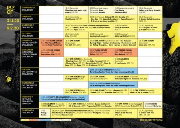 Programa_IbizaCineFest_Ibiza-Click