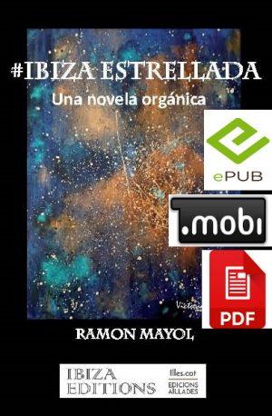 #IbizaEstrellada_e книга